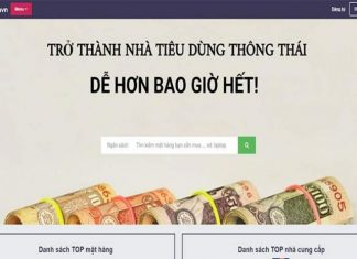 danhgiavn-net-website-ho-tro-mua-sam-thong-thai